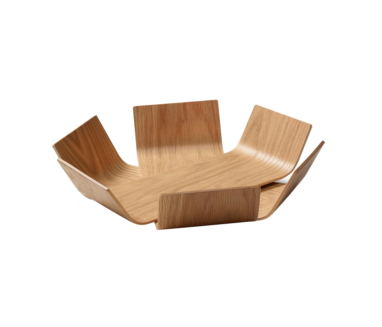 Lily Oak Bowl
